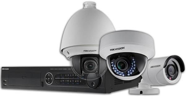 Expert Companies Provide CCTV Surveillance Service Delhi NCR