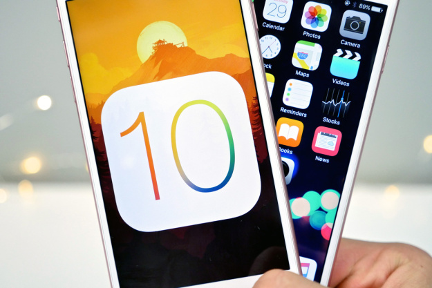 Apple's hidden features in newest launch of iOS 10
