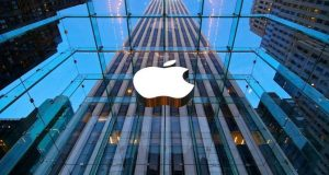 Apple will pay $14.5 billion as Irish taxes, for his tax fraud