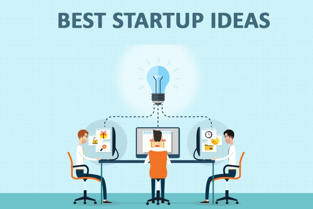 Top 5 business ideas which you can start today Free of cost!