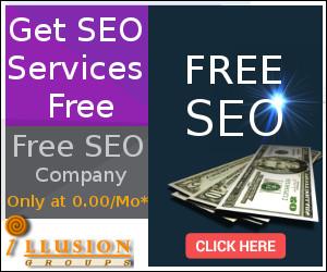 Free SEO Service