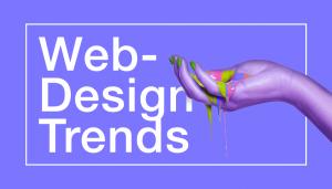 Tips for Website Design trend in 2017