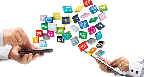 How can mobile app developers help you with protecting security of business?