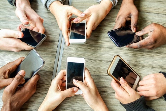 Be more digital: Start introducing your business apps!