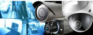 What is CCTV closed circuit television