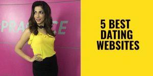 Top 5 Dating Websites in 2018