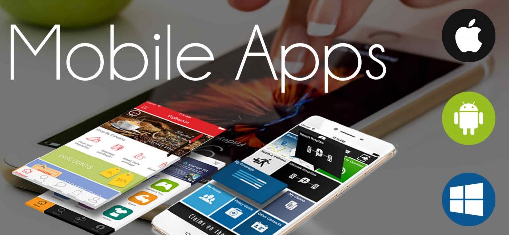 Choose a professional and make a mobile application