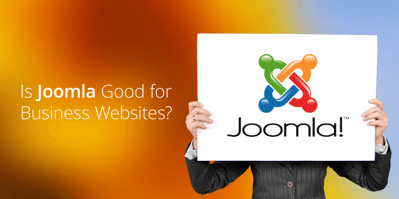 Top 6 Reasons Why Joomla is the Best CMS Content management system