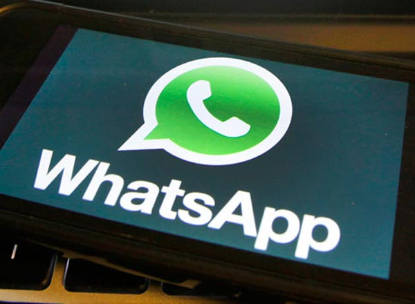 IS WHATSAPP KEEPING TRACK OF FRIENDS AND FAMILY YOU HAVE MESSAGED? FACEBOOK-OWNED APP RESPONDS