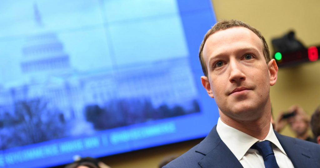 THOUSANDS OF FACEBOOK ADS BOUGHT BY RUSSIANS TO FOOL U.S. VOTERS RELEASED BY CONGRESS