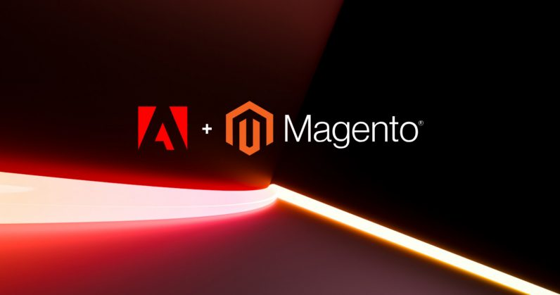 ADOBE TO BUY MAGENTO COMMERCE FOR $1.68 B