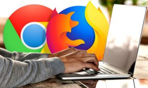 THIS MALWARE IS HARVESTING SAVED CREDENTIALS IN CHROME, FIREFOX BROWSERS