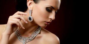 Development of technology in the field of jewelry Jewelry