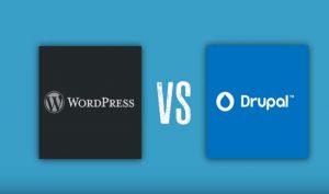 Drupal vs WordPress – Who is the best CMS?