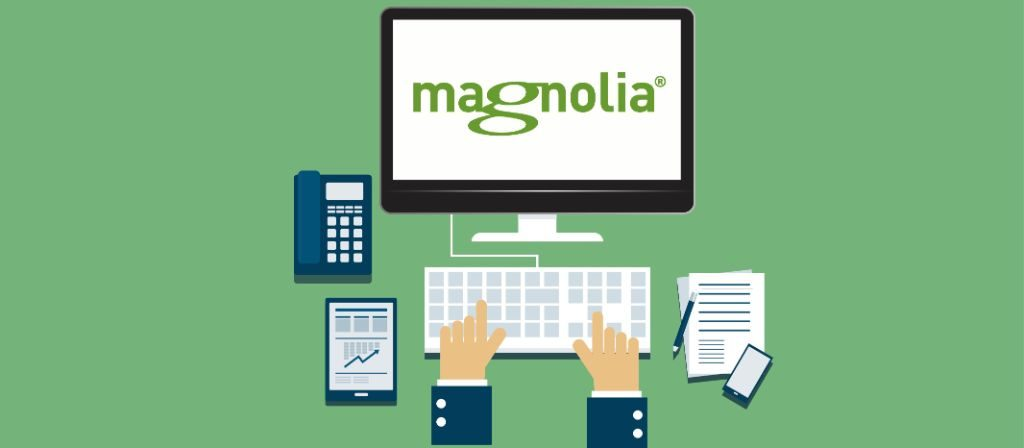 What is Magnolia ?