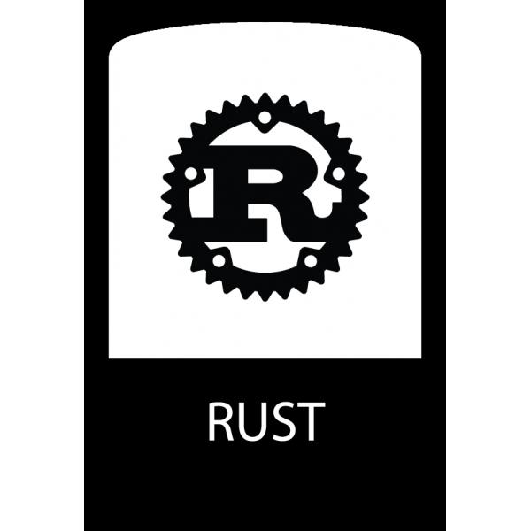 Rust Language Trend in 2018