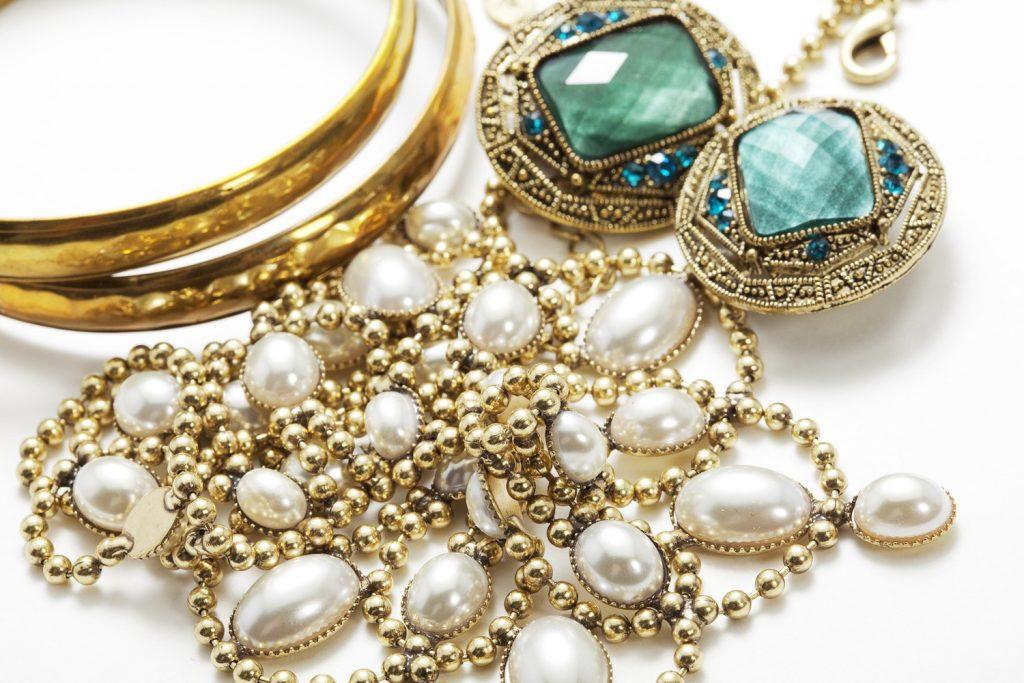 top 5 jewellery design