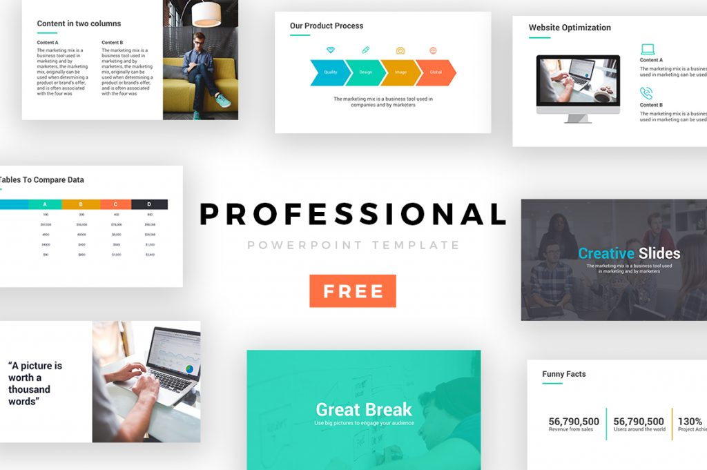 Improve Your Website With Ultimate Social Website Design