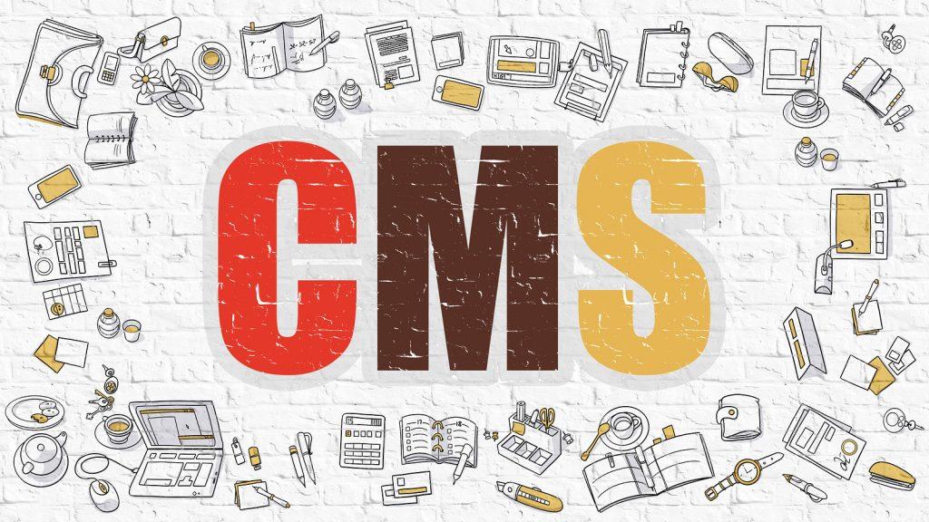 Best Open Source CMS