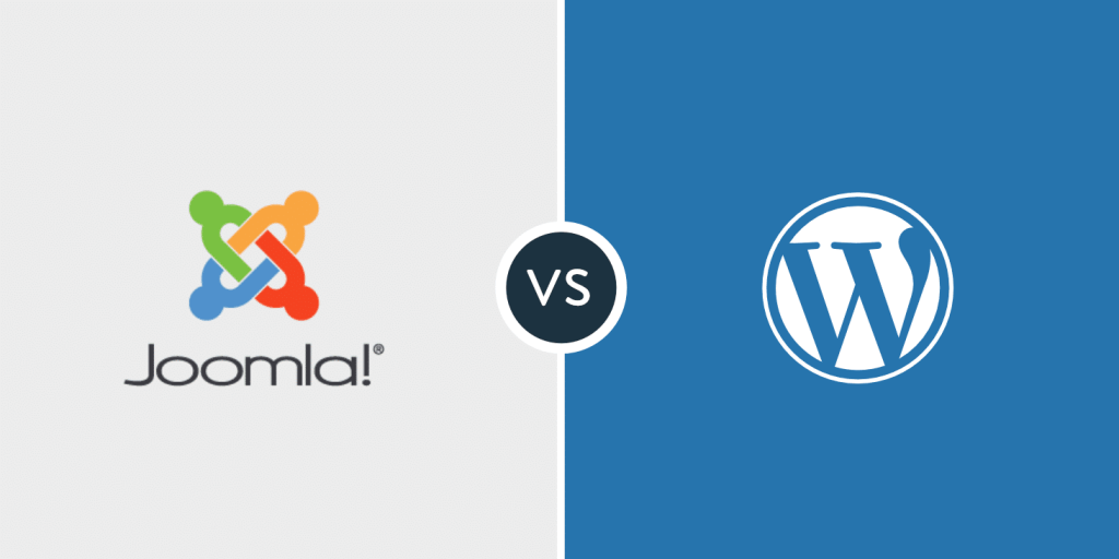 WordPress vs Joomla – Which One is Better