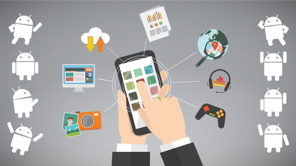 Why choose Android mobile app development?