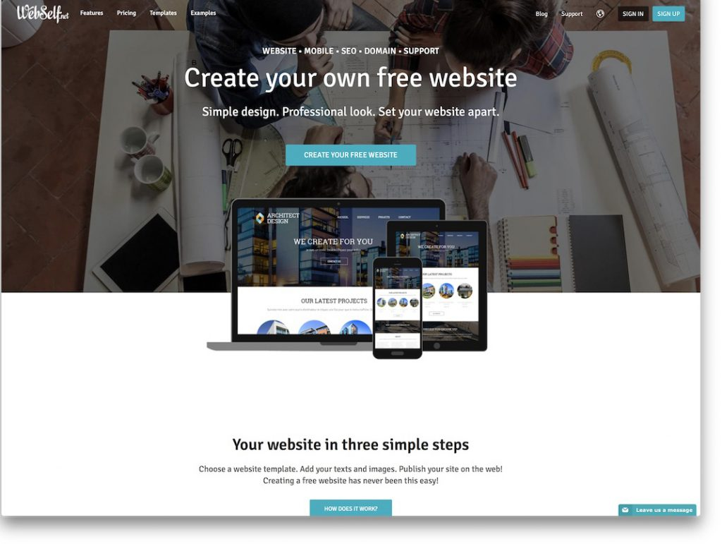 Needs And Purpose Of Free Social And Custom Websites