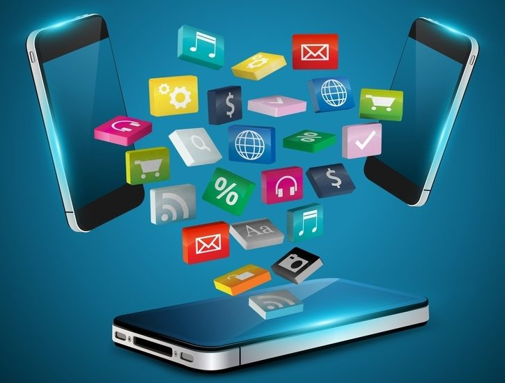 Promote your business with the help of app development service
