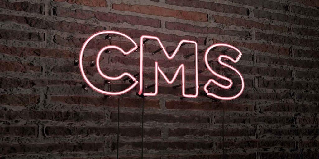 What Are The Advantages Of Using CMS Development?