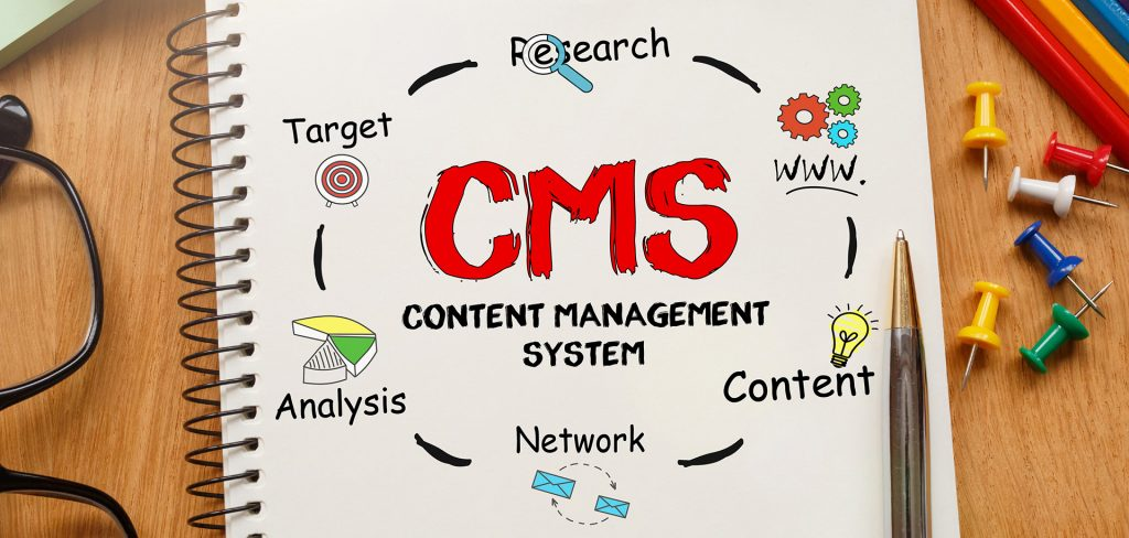 Learn the Benefits of the Open Source CMS Development