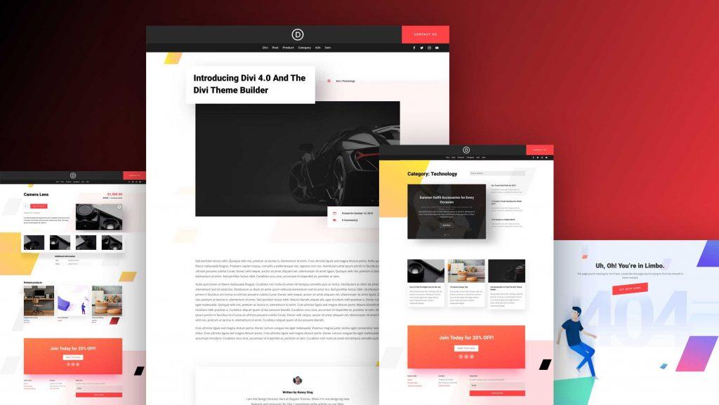 Process Of Establishing The Website Online