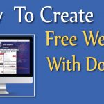 Tremendous Benefits Of Free Website Domain